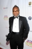 Lifetime Achievement Honoree Stanley Bennett Clay was classic Hollywood on the Red Carpet
