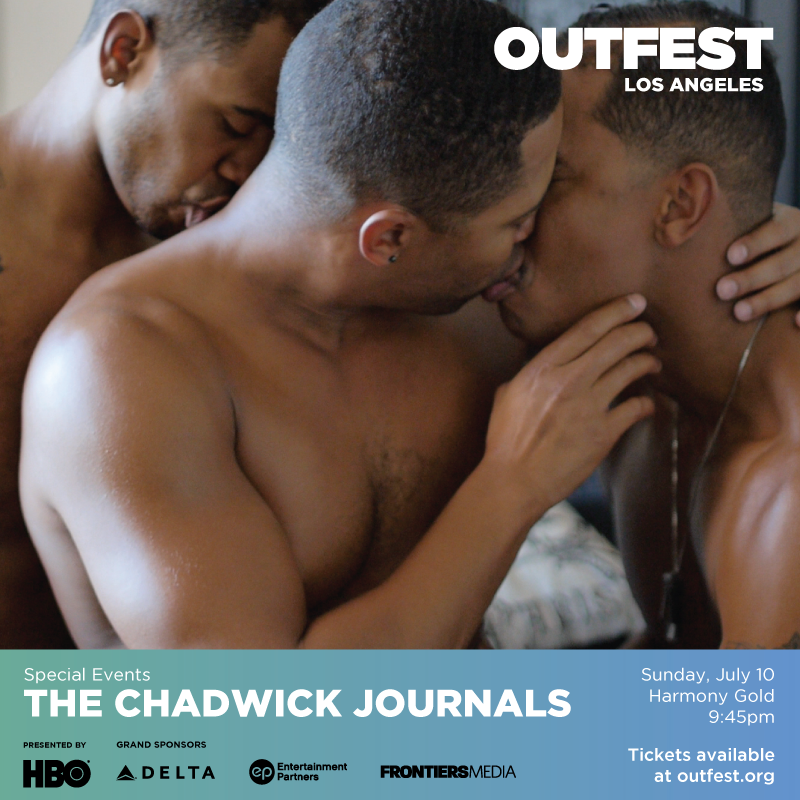 The Chadwick Journals | OUTFEST Los Angeles 7/10