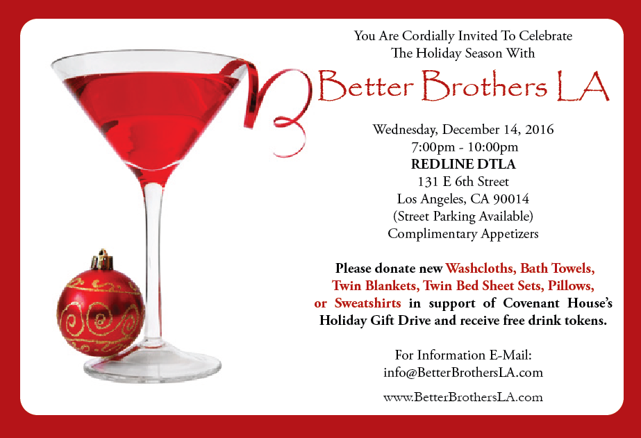 Wednesday's After Work Holiday Happy Hour - 12/14